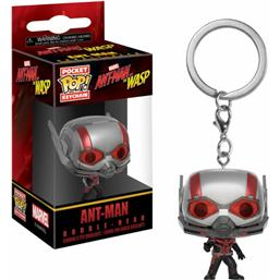 Ant-Man: Ant-Man Pocket POP! Vinyl Nøglering