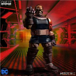 DC Comics: Darkseid Action Figur One:12