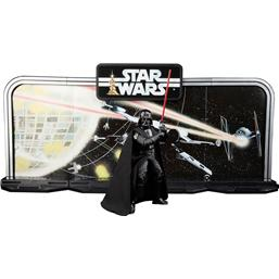 Darth Vader Black Series Action Figur 40th Anniversary Legacy Pack 15 cm