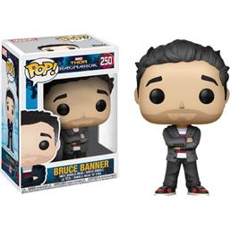 Bruce Banner POP! Bobble-Head (#250)