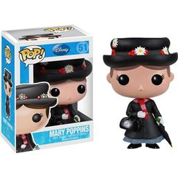 Mary Poppins: Mary Poppins POP! Vinyl Figur (#51)