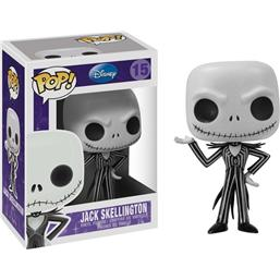 Jack Skellington POP! Vinyl Figur (#15)