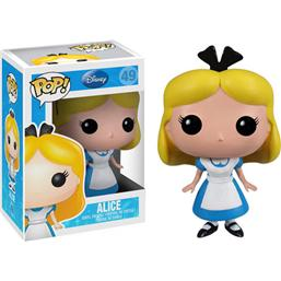 Alice POP! Vinyl Figur (#49)