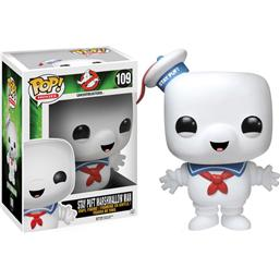 Stay Puft Marshmallow POP! Vinyl Figur (#109)