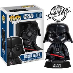 Darth Vader POP! Bobble Head (#01)