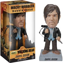 Daryl Dixon Wacky Wobbler Bobble-Head