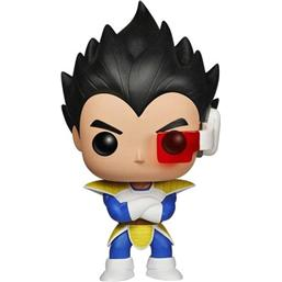 Dragonball Z: Vegeta POP! Animation Vinyl Figur (#10)