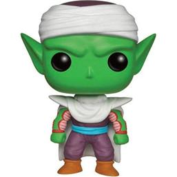 Dragonball Z: Piccolo POP! Animation Vinyl Figur (#11)