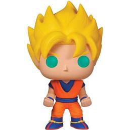 Super Saiyan Goku POP! Animation Vinyl Figur (#14)