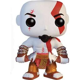 Kratos POP! Vinyl Figur (#25)