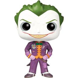 The Joker POP! Vinyl Figur (#53)