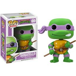 Donatello POP! Vinyl Figur (#60)