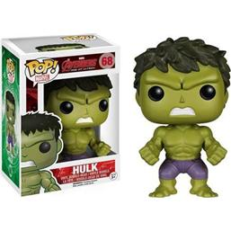Hulk POP! Vinyl Bobble-Head Figur (#68)