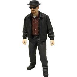 Breaking Bad: Heisenberg Action Figur 30 cm