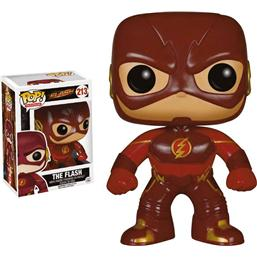 The Flash POP! Television Vinyl Figur (#213)