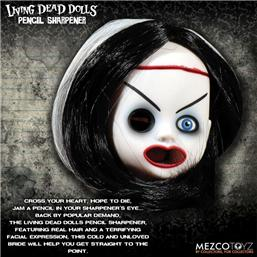 Living Dead Dolls: Bride of Valentine blyantspidser