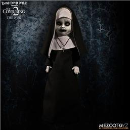 The Nun Living Dead Doll