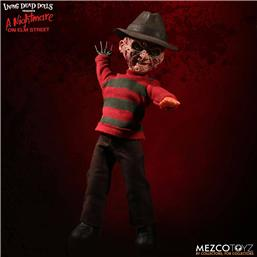 Living Dead Dolls: Freddy Krueger Talende Living Dead Doll