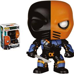 Arrow: Deathstroke POP! Vinyl Figur (#210)