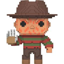 A Nightmare On Elm Street: Freddy Krueger POP! 8-Bit Vinyl Figur (#22)