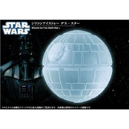 Star Wars: Death Star Silikone Form