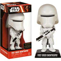 Star Wars: Snowtrooper Wacky Wobbler Bobble-Head