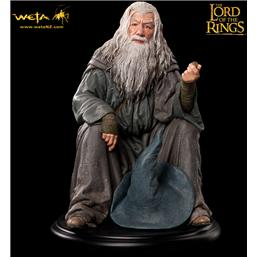 Lord Of The Rings: Lord of the Rings Statue Gandalf 15 cm
