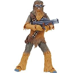 Chewbacca Exclusive Black Series Action Figur 15 cm