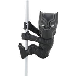 Captain America Civil War Scalers Figure Black Panther 5 cm