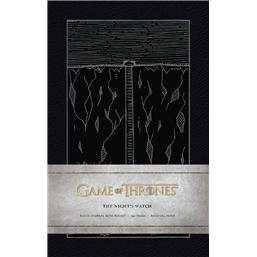 Game Of Thrones: The Night's Watch Notesbog