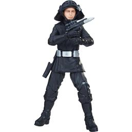 Death Star Trooper (Episode IV) Black Series Action Figur