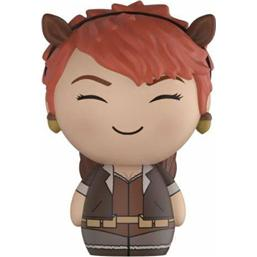 Marvel: Squirrel Girl Dorbz Vinyl Figur
