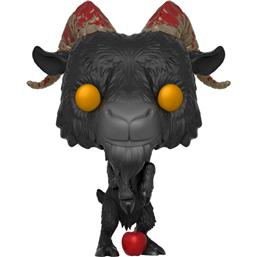 Witcher: Black Philip POP! Vinyl Figur