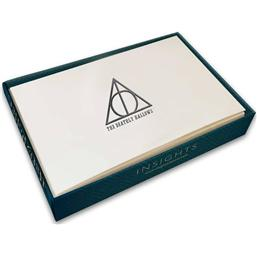 Deathly Hallows Konvolut og Kort 10-Pak 89 x 132 mm