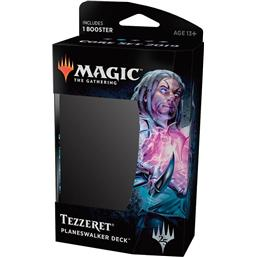 Magic the Gathering: Magic the Gathering Core Set 2019 Planeswalker 10 pakker