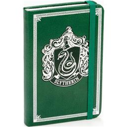 Harry Potter: Slytherin Pocket Journal