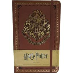 Harry Potter: Hogwarts Pocket Journal
