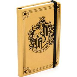 Harry Potter: Hufflepuff Pocket Journal
