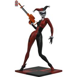 Harley Quinn Premier Collection Statue 30 cm