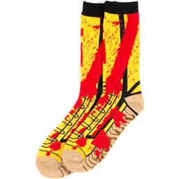 Kill Bill: Kill Bill Socks Strømper LC Exclusive