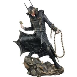 The Batman Who Laughs DC Gallery Statue 23 cm