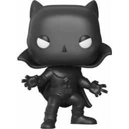 Black Panther: Black Panther 1966 Marvel POP! Vinyl Bobble-Head Figur (#311)