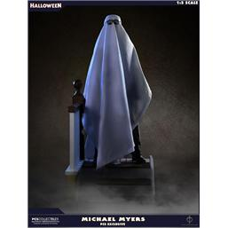 Halloween: Michael Myers PCS Exclusive Statue 81 cm
