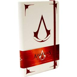 Assassin's Creed: Assassin's Creed Hardcover Notesbog