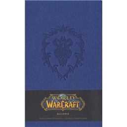 Alliance Hardcover Notesbog