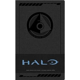 Halo Notesbog