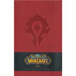 Horde Hardcover Notesbog