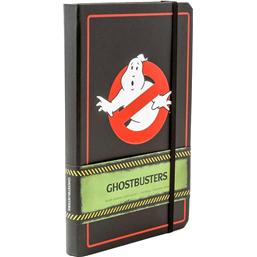Ghostbusters Notesbog