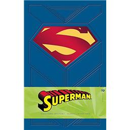 Superman Hardcover Notesbog