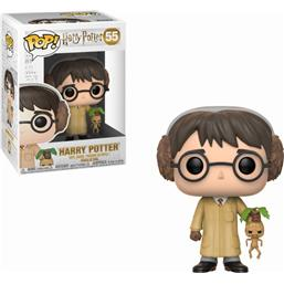 Harry Herbology POP! Movies Vinyl Figur (#55)